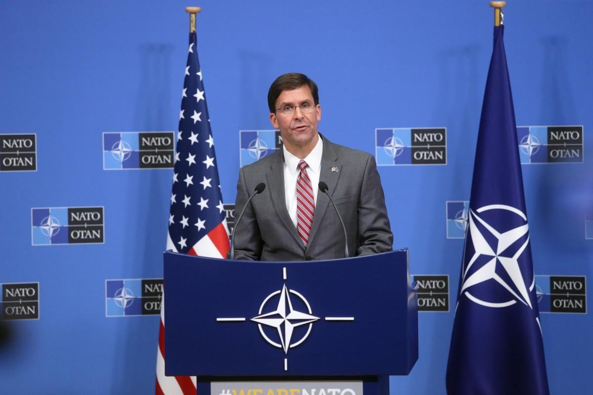 Сенат США одобрил нового главу Пентагона- Kapital.kz