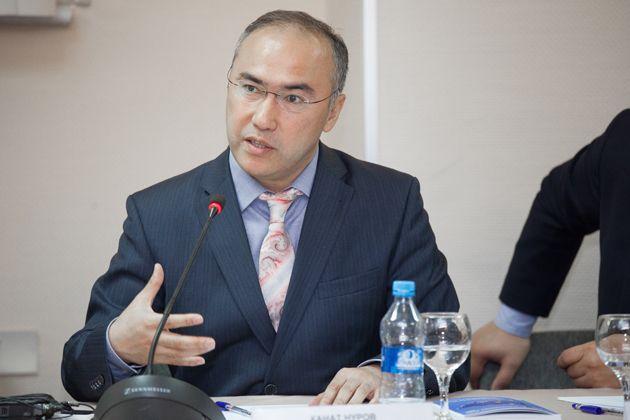 Канат Нуров: Шала-казахи - остов казахстанской нации- Kapital.kz