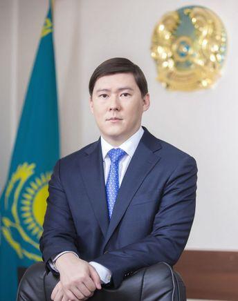 Сматлаев Алмасхан Бауржанович