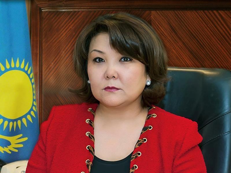 Жанар Айтжан стала постоянным представителем Казахстана при ООН- Kapital.kz