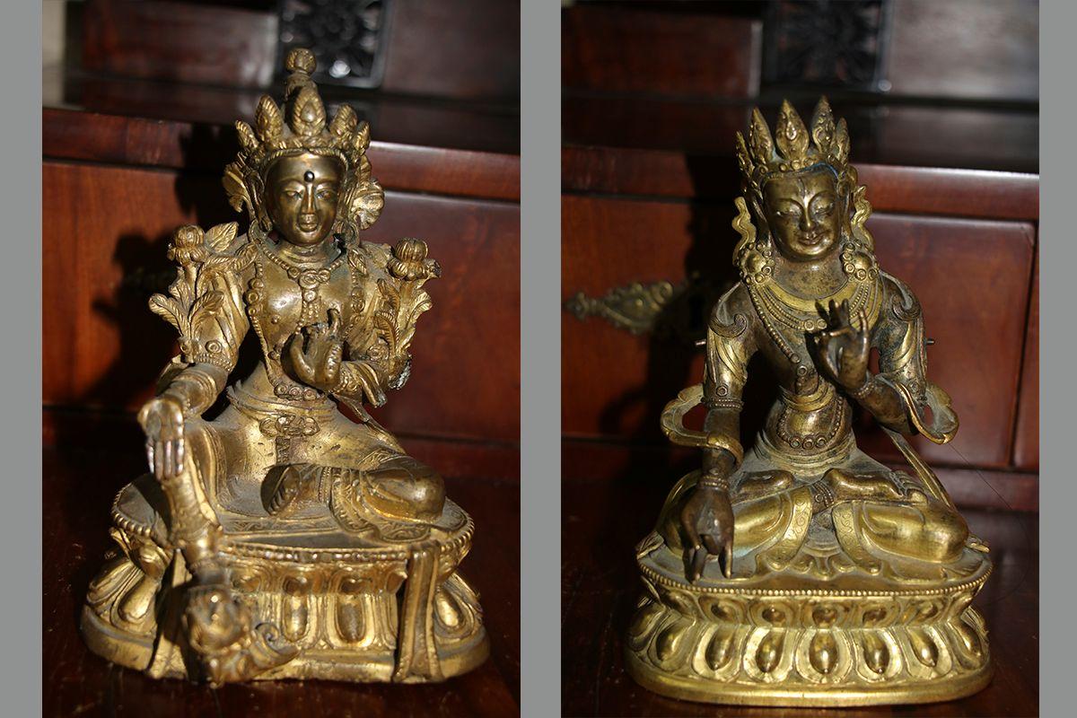 Духовная скульптура Юго-Восточной Азии. Антиквариат «не для всех» 520779 - Kapital.kz