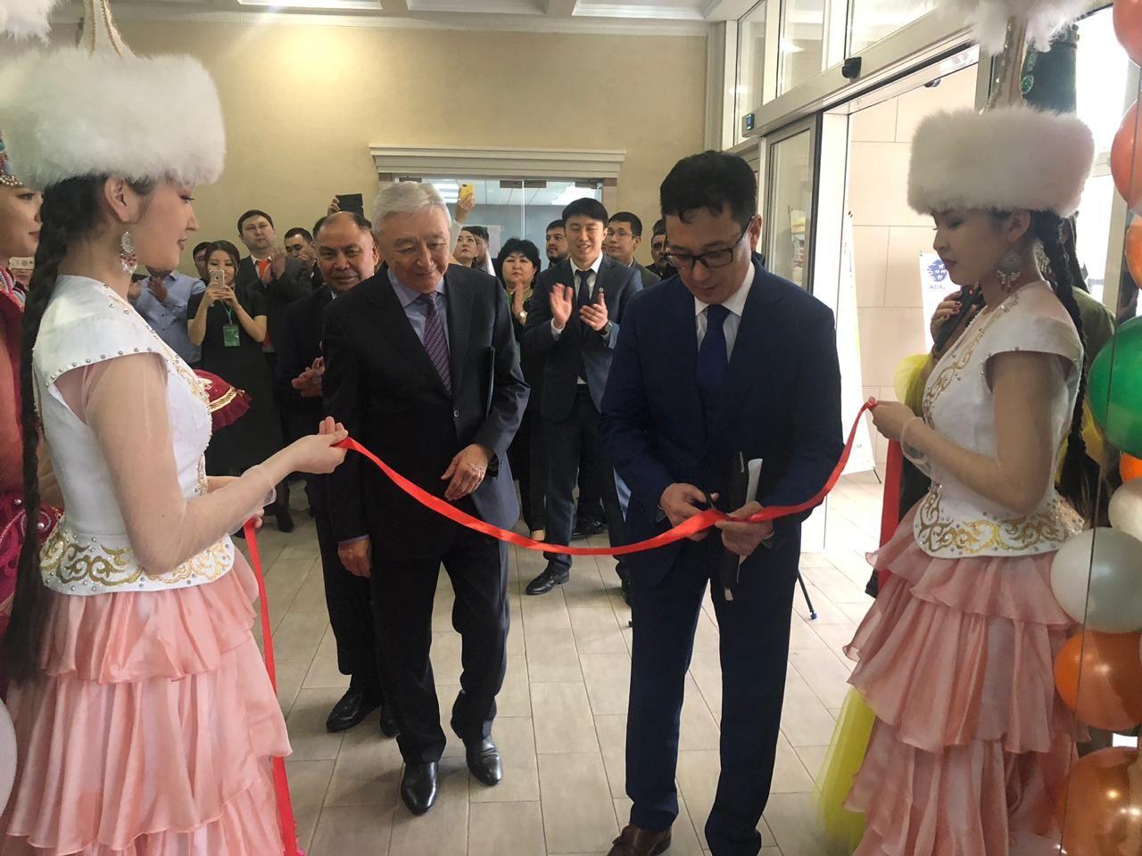 Центр поддержки агробизнеса открыли в Караганде - Kapital.kz