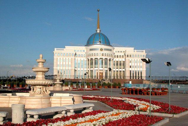 Среди кандидатов на пост президента Казахстана одна женщина- Kapital.kz