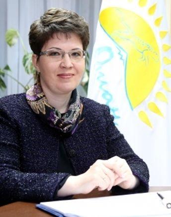 Годунова Наталья  Николаевна