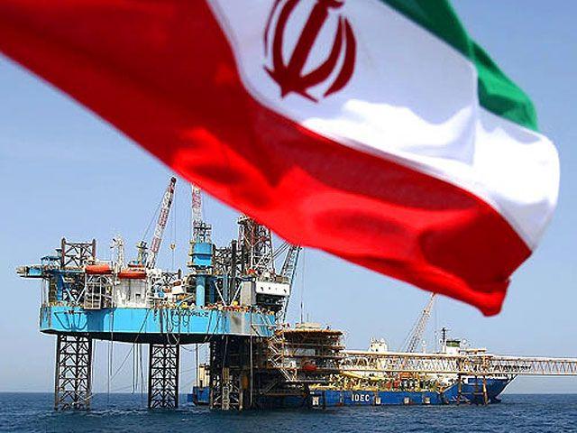 Добыча нефти в Иране достигла досанкционного уровня - Kapital.kz