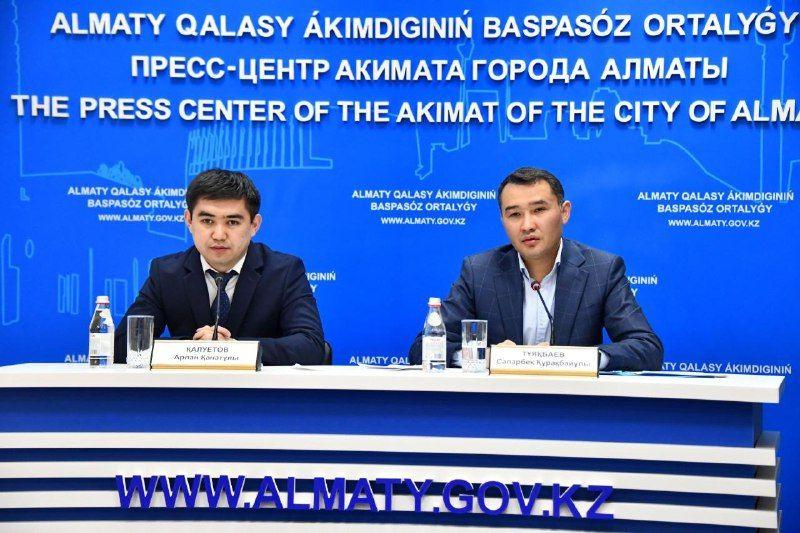 В Алматы из-за карантина введен новый режим работы для МСБ - Kapital.kz