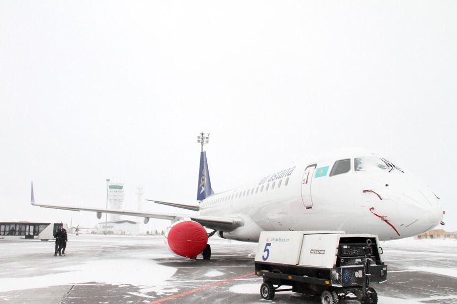 Регулярность авиарейсов в Казахстане выросла на 3% - Kapital.kz