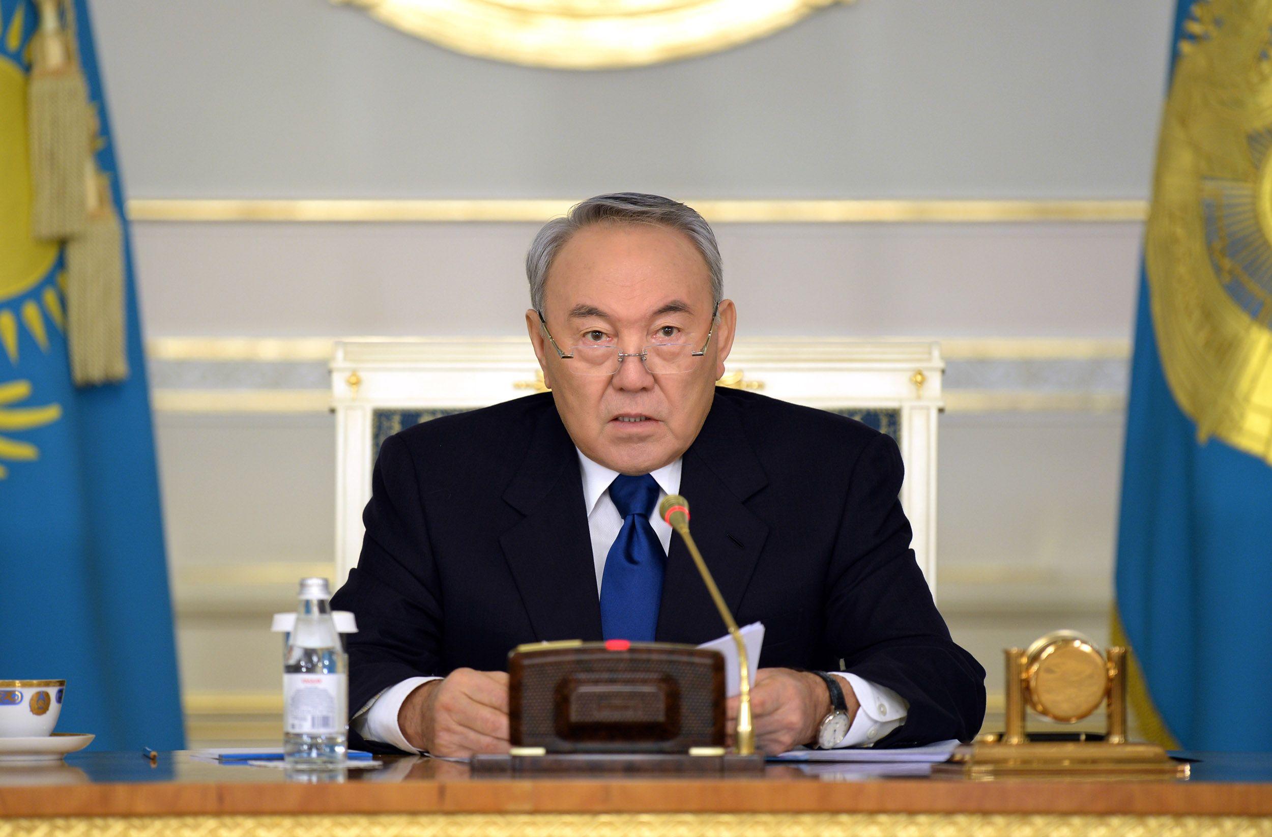Нурсултан Назарбаев примет участие в предстоящих выборах - Kapital.kz