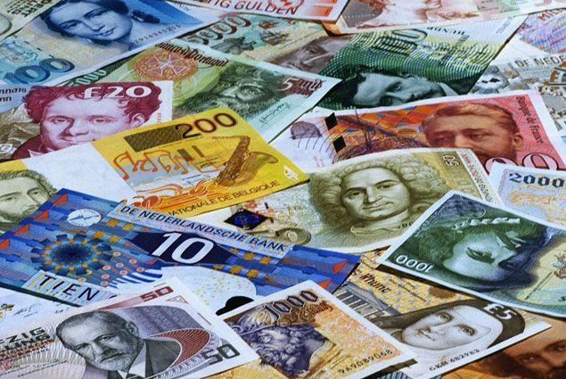 Наступающий год дает слабую надежду обесценившимся валютам- Kapital.kz