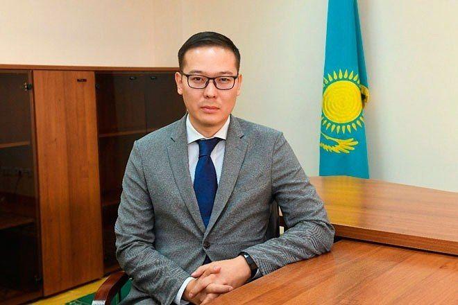 Назначен руководитель управления цифровизации Алматы- Kapital.kz
