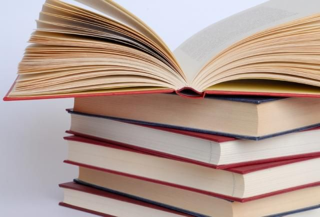 Рейтинг лучших книг 2012 года- Kapital.kz