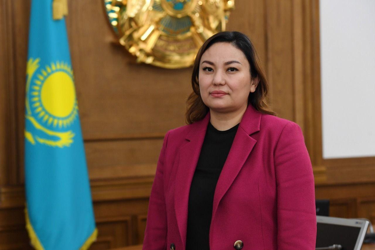 Назначен руководитель Управления социального благосостояния Алматы- Kapital.kz