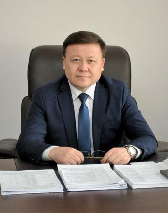 Баймырзаев Куат  Маратулы