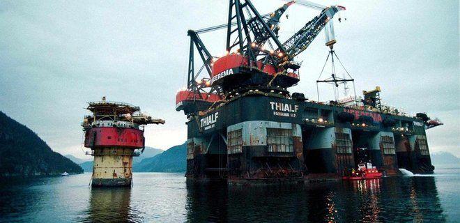 Shell прекратит добычу на месторождении Brent в 2020 году- Kapital.kz