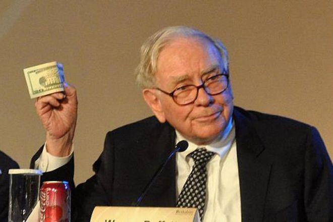 Уоррен Баффетт рассказал о первых инвестициях в Amazon- Kapital.kz