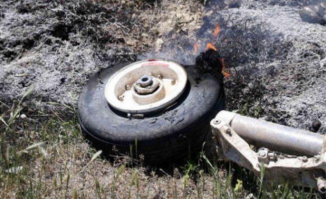 Найдены черные ящики разбившегося Су-27- Kapital.kz