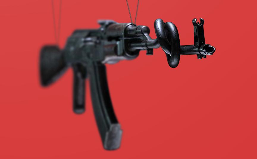 Ерлан Карин: «В Казахстане нет организованных террористических группировок»- Kapital.kz