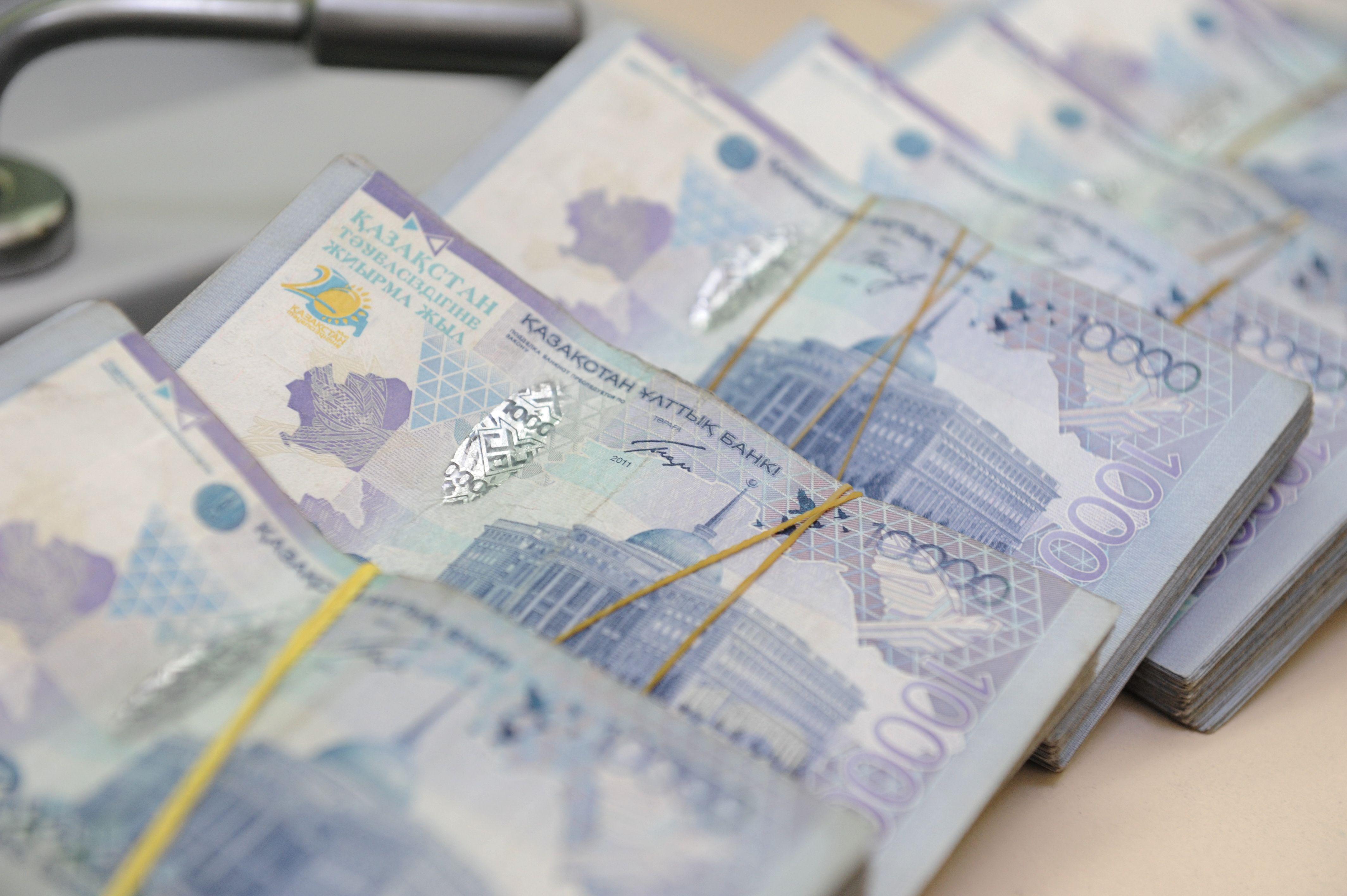 Более триллиона тенге инвестиций привлекли в Астану- Kapital.kz