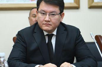 Отарбаев Малик