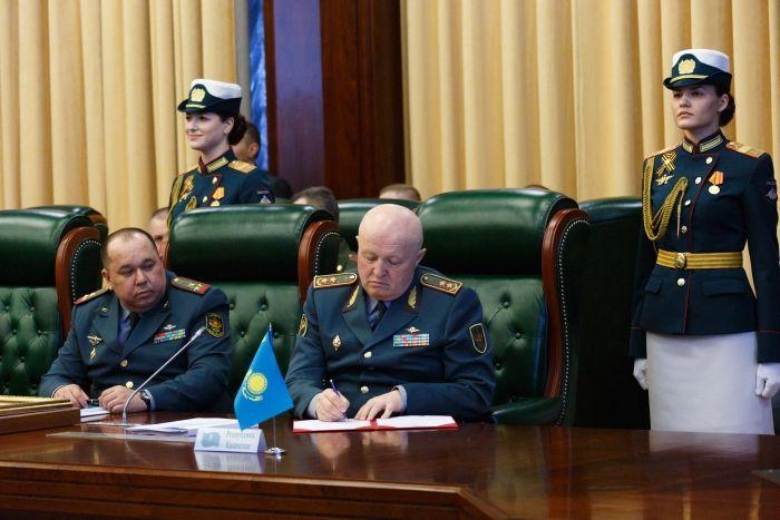 Вопросы развития военного сотрудничества в рамках СНГ обсудили в Москве - Kapital.kz