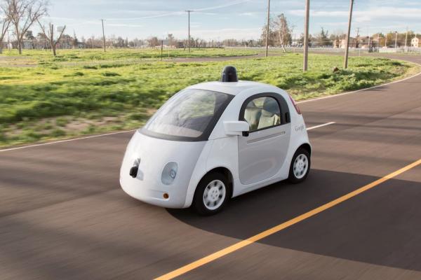 Как изменится мир, если на дорогах появится больше беспилотных машин?- Kapital.kz