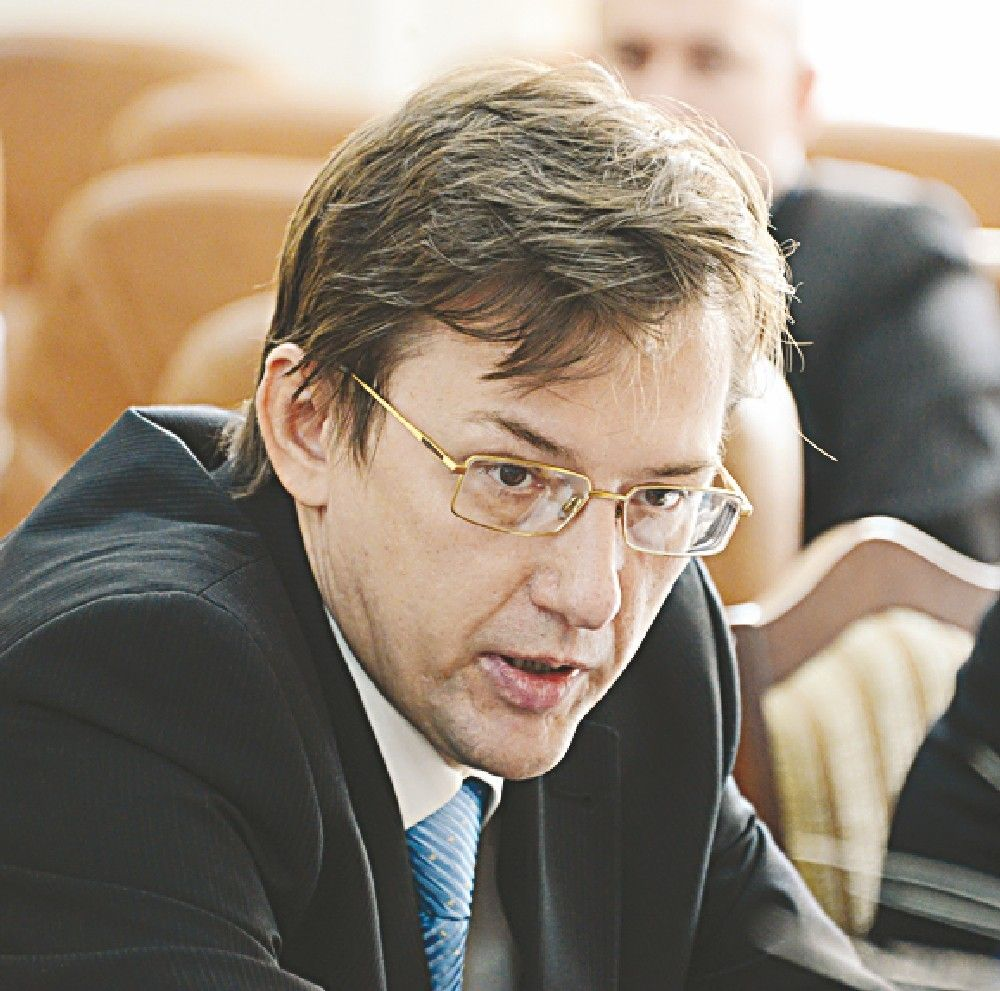 Вячеслав Додонов