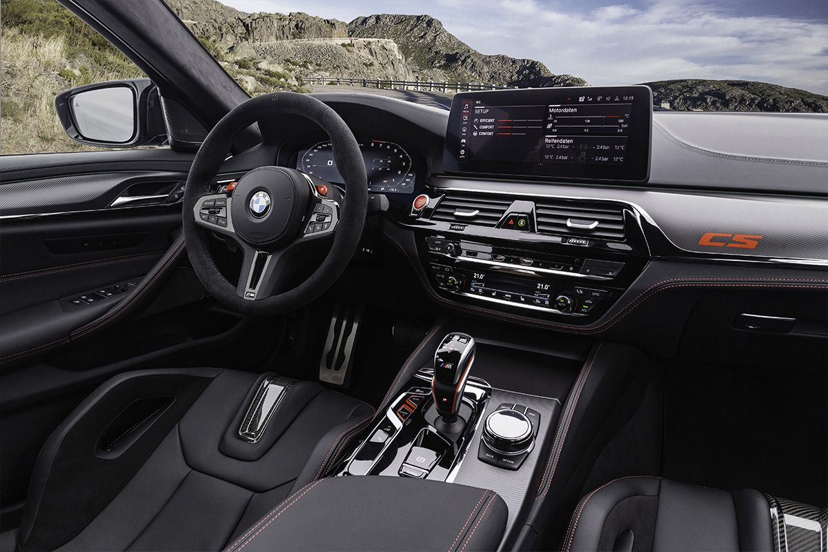 Итоги продаж в РК, Mercedes EQA и BMW M5 CS 585682 - Kapital.kz
