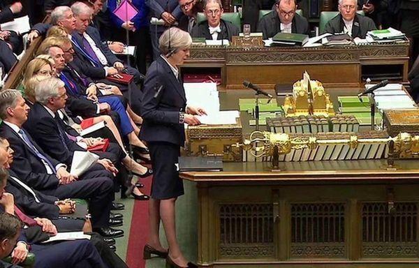 Парламент Великобритании поддержал перенос сроков Brexit - Kapital.kz