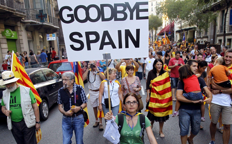 Экзитпол показал победу сторонников независимости навыборах вКаталонии- Kapital.kz