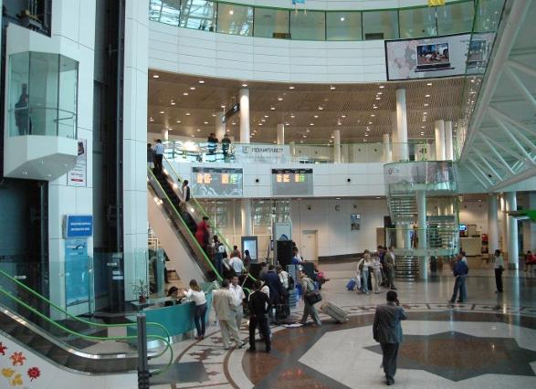 Казахстан заполгода посетили свыше 1млн туристов изРоссии- Kapital.kz