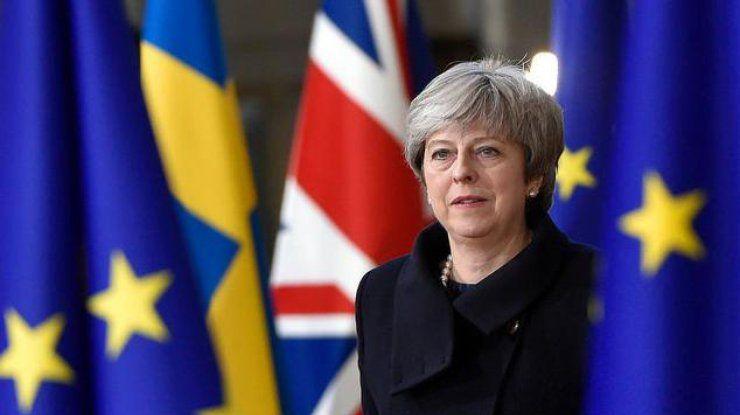 Тереза Мэй просит Евросоюз пойти ей навстречу- Kapital.kz