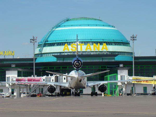 Аэропорт Астаны будет принимать и отправлять до 20 тыс. рейсов- Kapital.kz