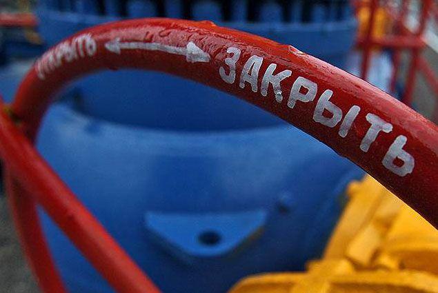 Украина избавилась от российской газовой зависимости- Kapital.kz
