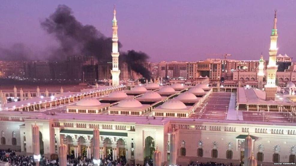 В Саудовской Аравии прогремел очередной взрыв- Kapital.kz