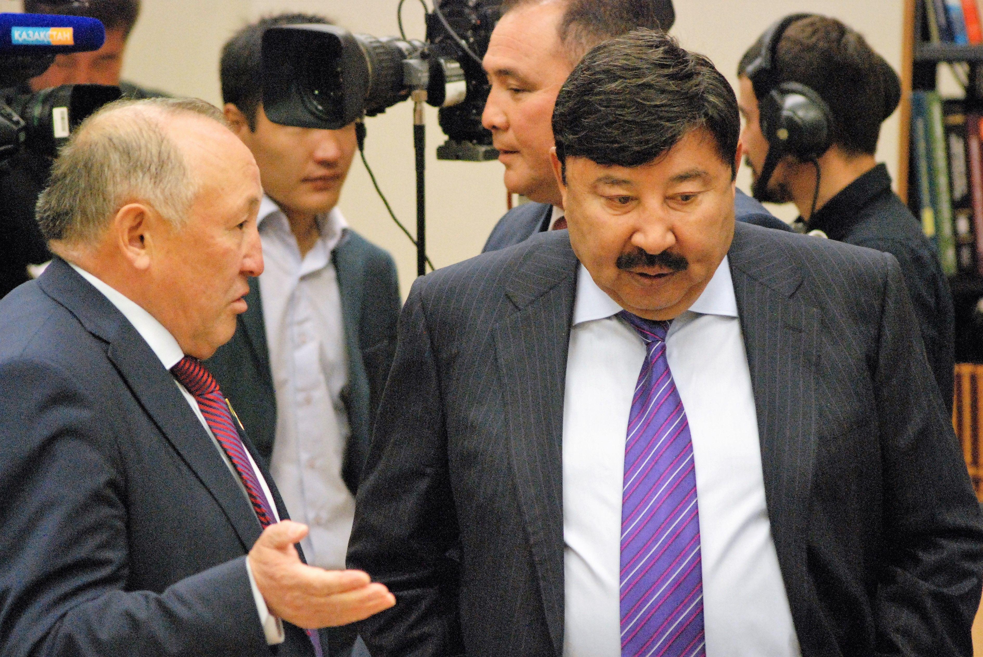 Темирхан Досмухамбетов: Все земли кроме джайляу должны быть в частных руках- Kapital.kz