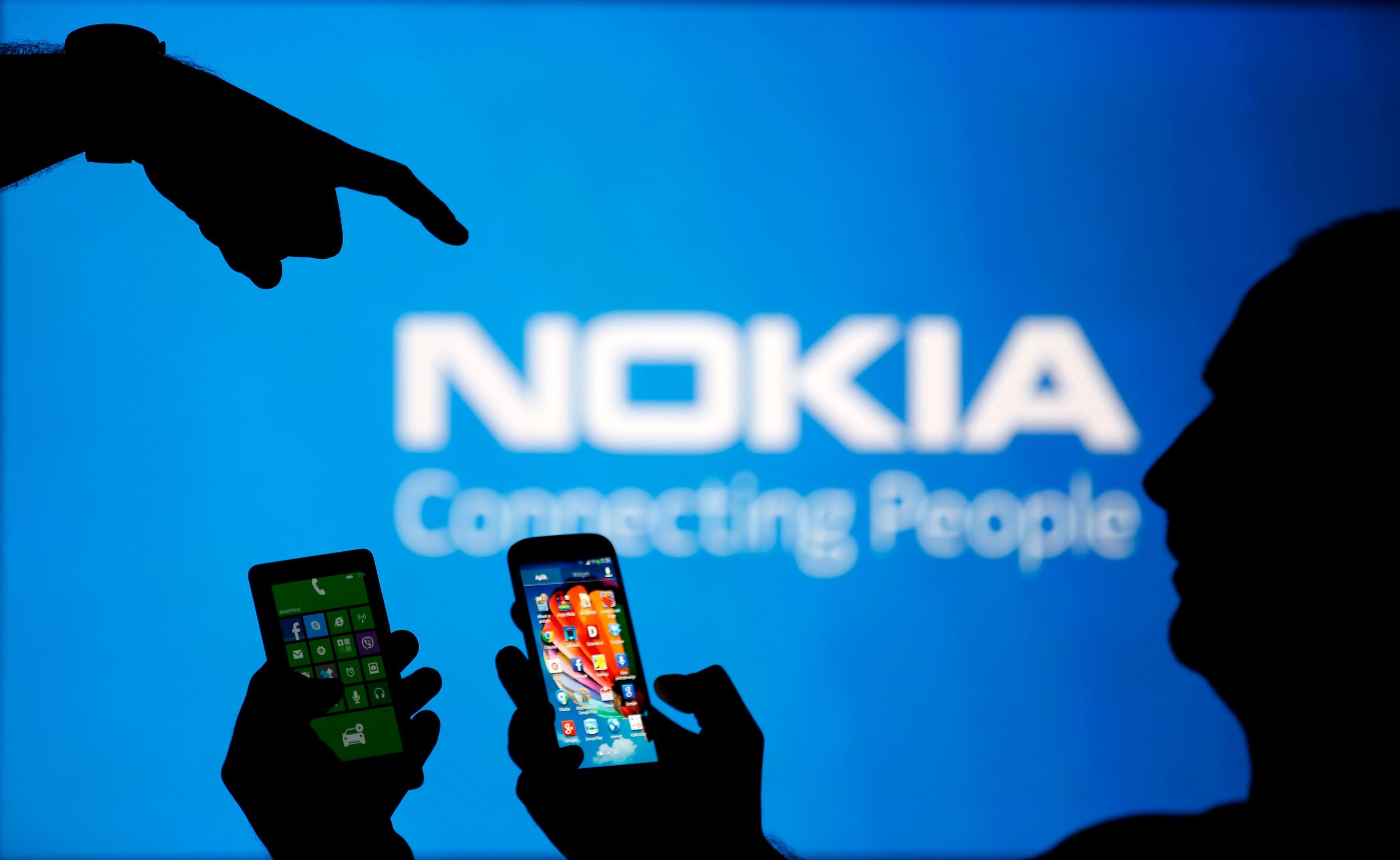 Nokia подала иск против Apple- Kapital.kz