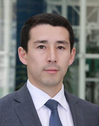 Каракулов Миржан  Елдесович