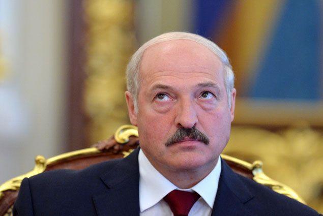 Александр Лукашенко извлекает выгоду из кризиса в Украине- Kapital.kz
