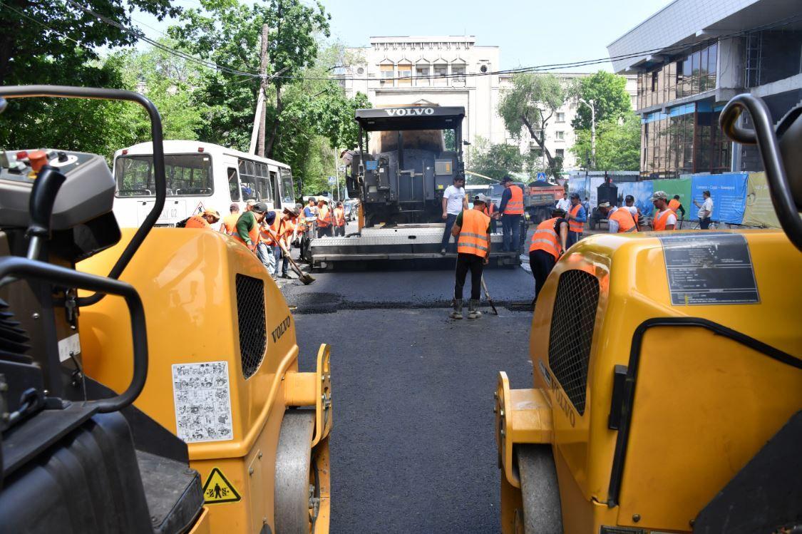 Более 120 улиц отремонтируют в Алматы - Kapital.kz
