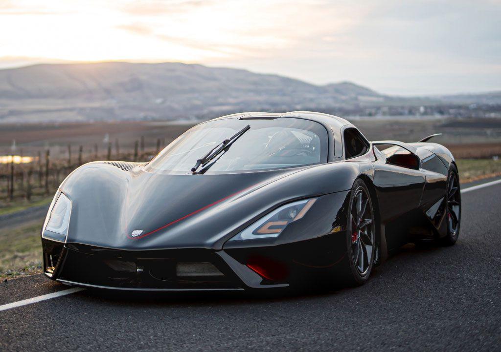 Претенденты на «Автомобиль года», борьба за скорость и уникальный Lamborghini 550622 - Kapital.kz