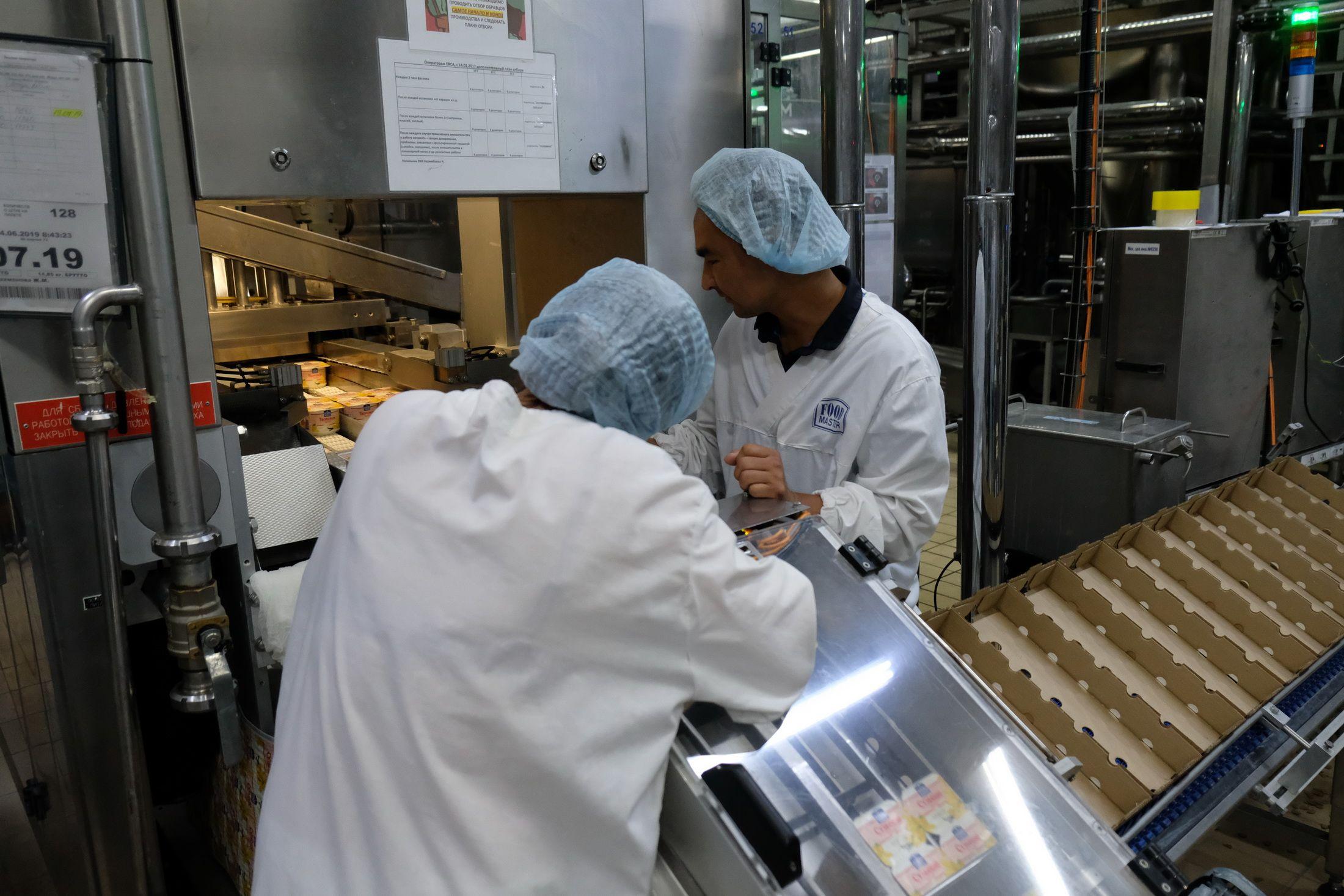 В малом и среднем бизнесе работают 4 из 10 казахстанцев- Kapital.kz