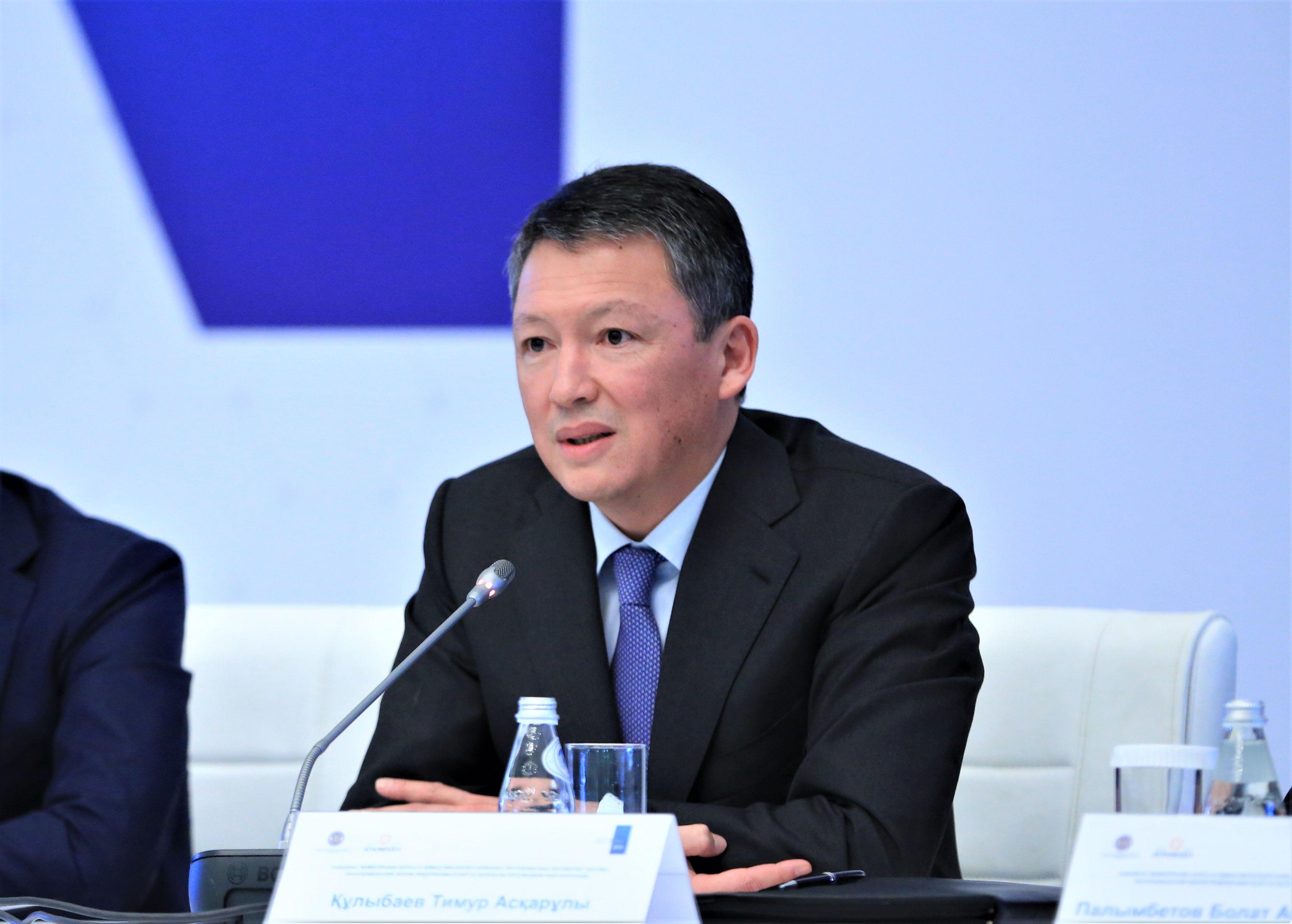 Тимур Кулибаев: Доступный отдых— важный аспект качества жизни казахстанцев- Kapital.kz
