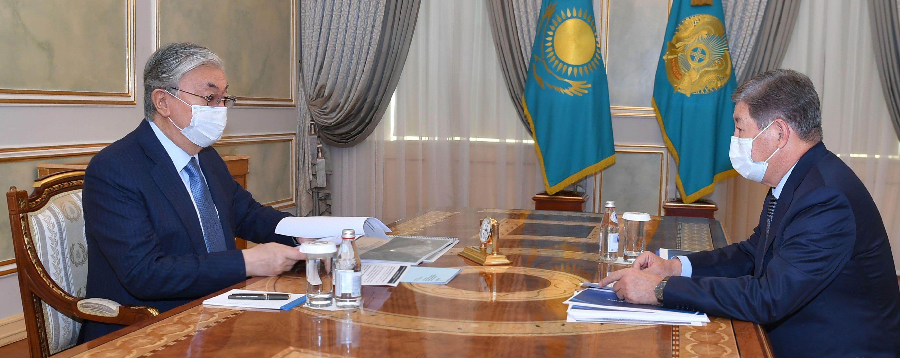 «Самрук-Казына» погасил займы на 554 млрд тенге- Kapital.kz