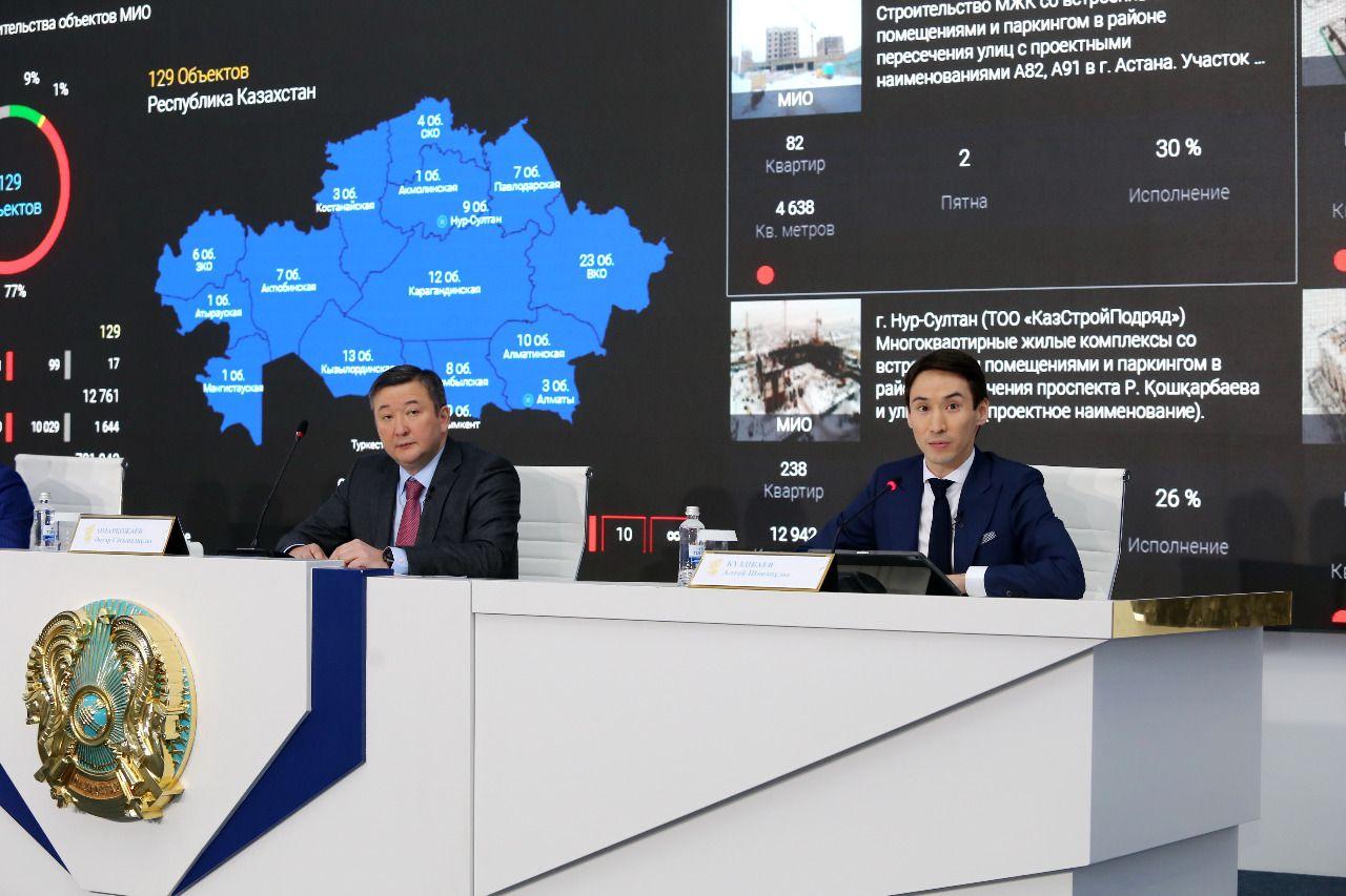 Казахстанцам выдали почти 9 тысяч льготных ипотечных займов- Kapital.kz