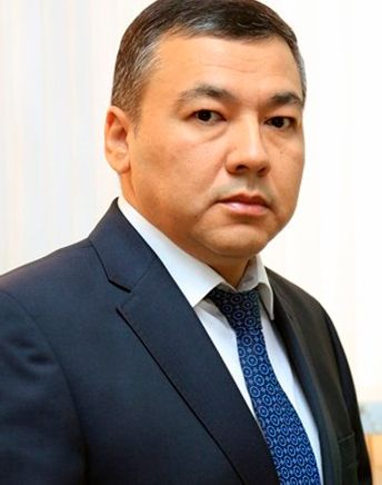 Чужегулов Ануар Аманкулович