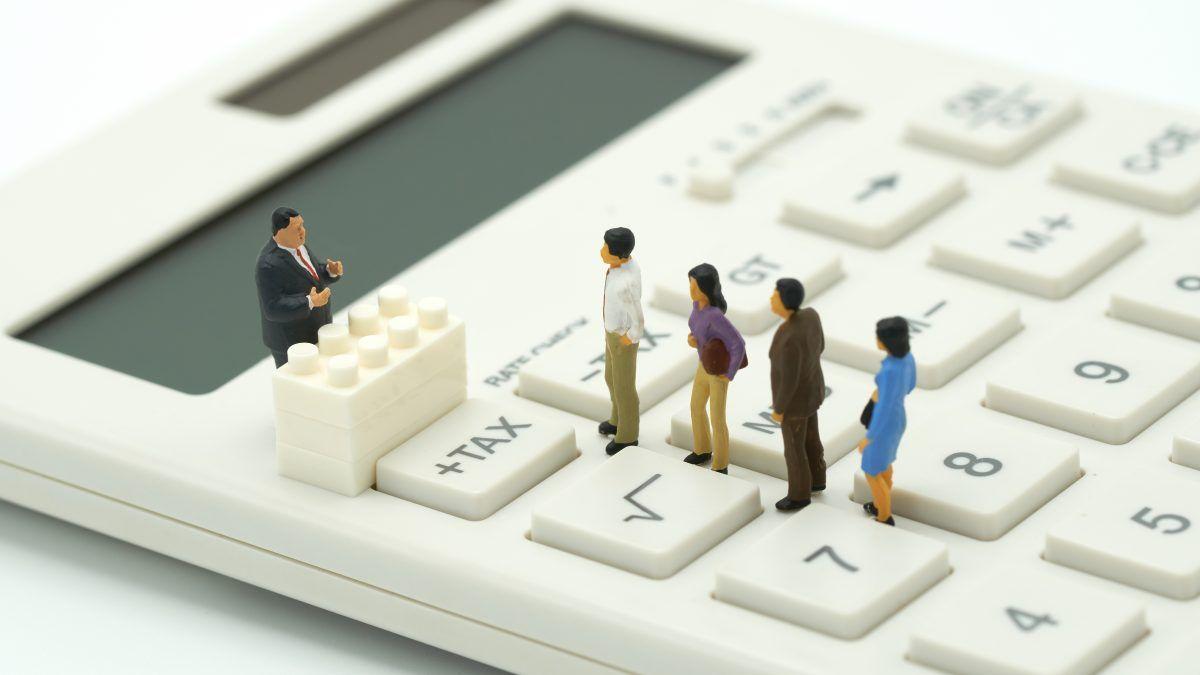 Стоит ли бороться с бюджетным дефицитом за счет повышения налогов- Kapital.kz