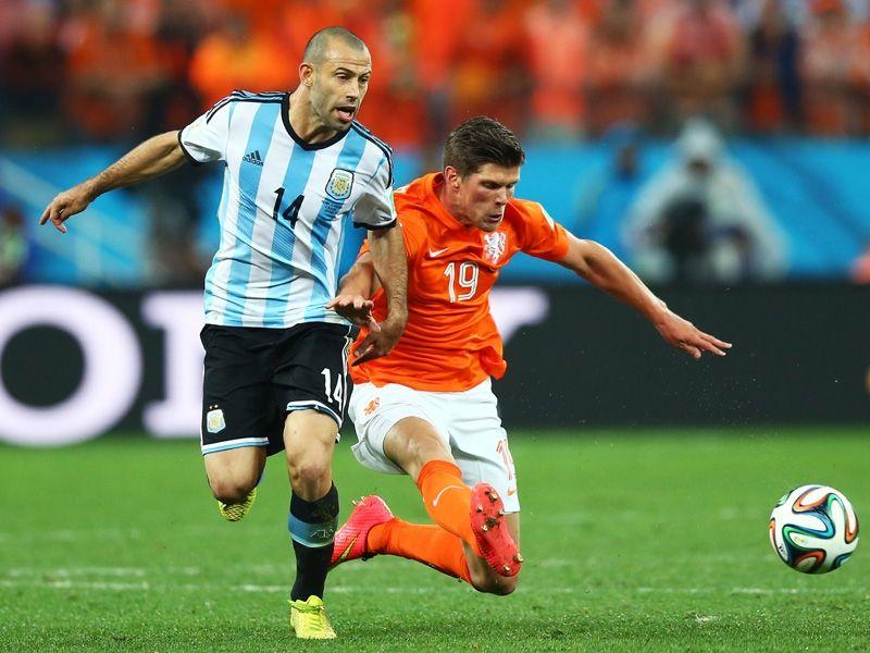 Аргентина стала вторым финалистом ЧМ по футболу- Kapital.kz
