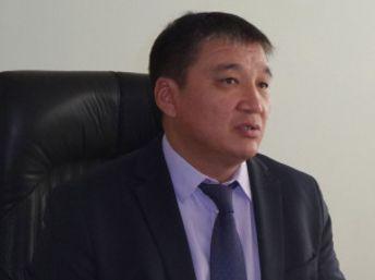 Калдыгулов Серик Сырымович