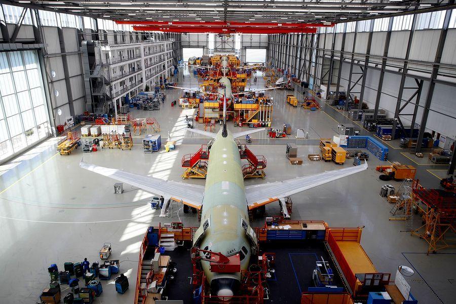 Airbus может оснастить гибридным двигателем новую модель самолета- Kapital.kz