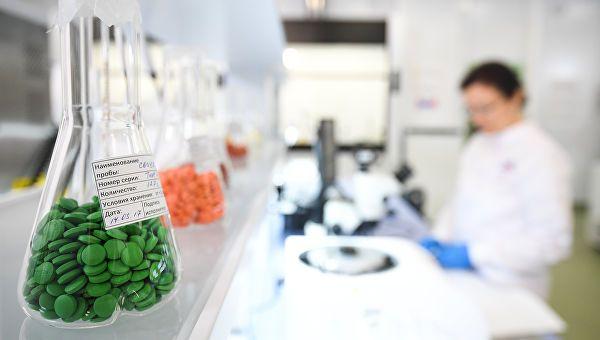 Производство лекарств сократилось на 14%- Kapital.kz